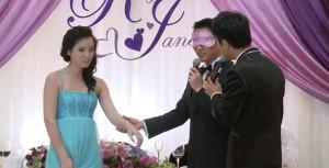 vestuvių zaidimai