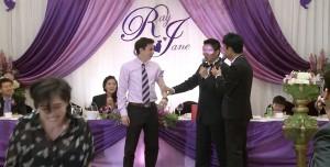 vestuviu zaidimai