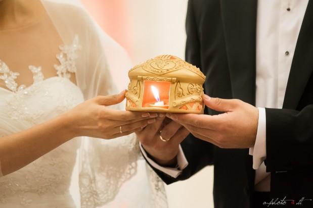 Vestuviu paprociai seimos zidinys